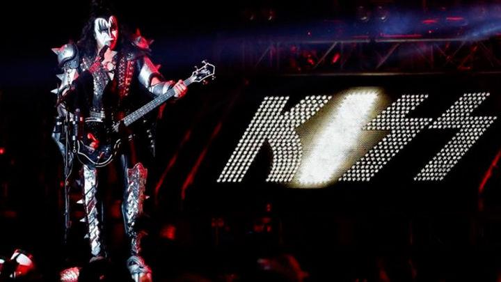 """La banda Kiss anuncia su despedida y un """"último"""" concierto en Madrid para mayo de 2020"""