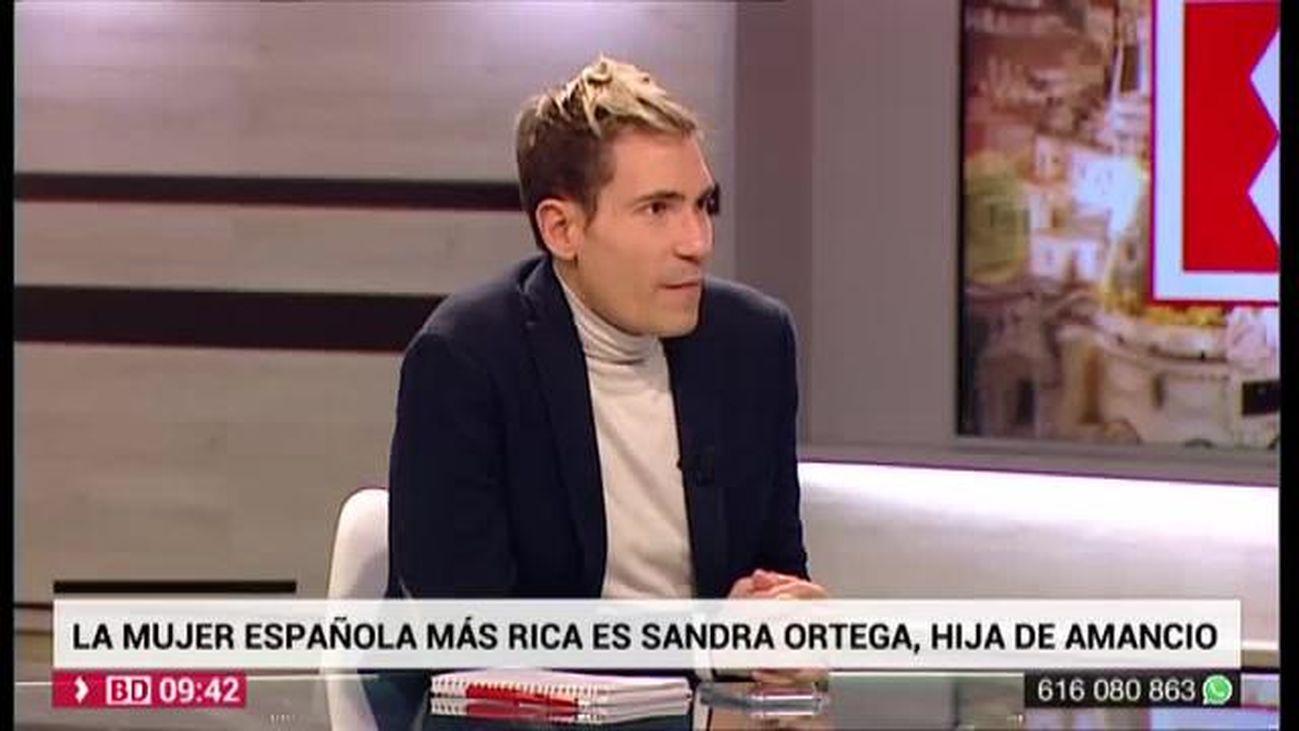 Buenos Días Madrid 06.11.2019 (9.00 - 10.30)