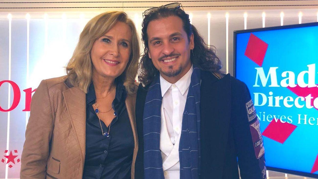 """""""Farrucos y Fernández"""" llega a Madrid esta navidad"""