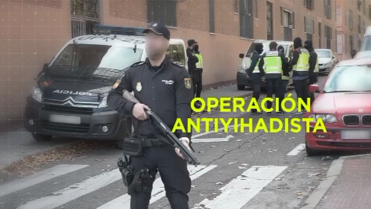 Madrid Directo 06.11.2019