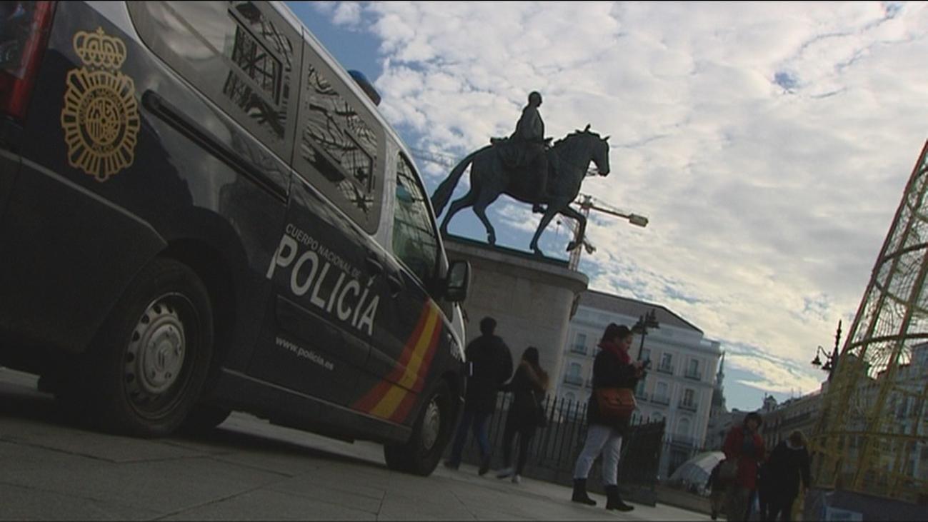 Madrid da nuevas ayudas a los policías y guardias civiles que vengan a la región