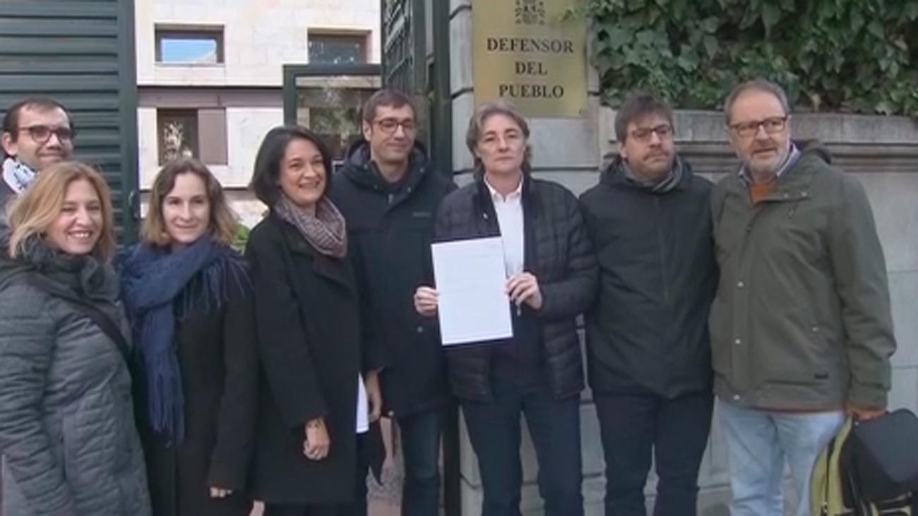 Más Madrid denuncia agresiones a los 'menas' de Hortaleza
