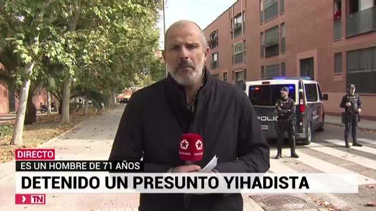 Telenoticias 1 06.11.2019