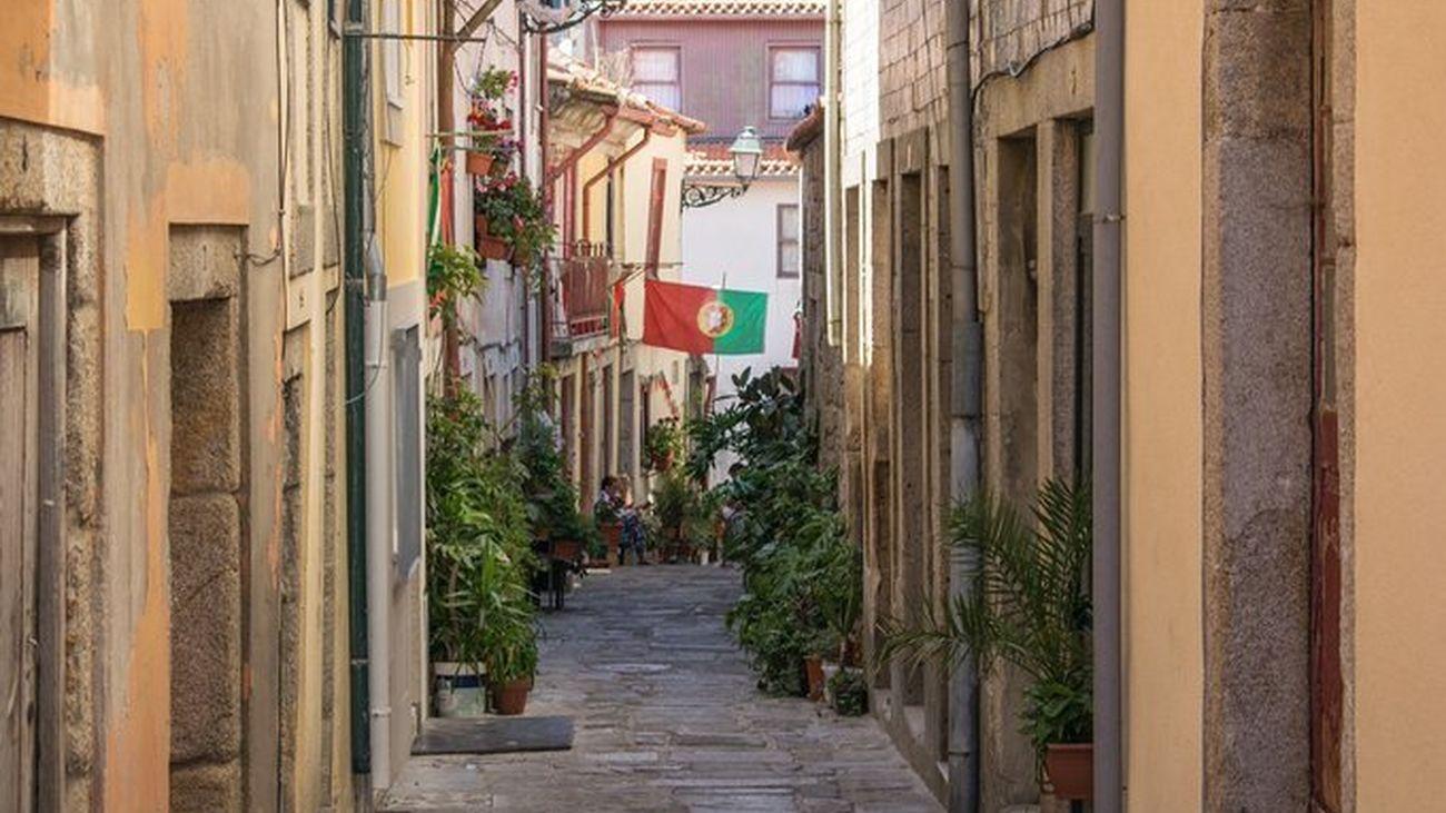 ¿Cómo trabaja un madrileño en Portugal?
