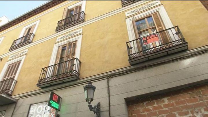 El TSJM rechaza suspender cautelarmente el plan de Carmena para pisos turísticos