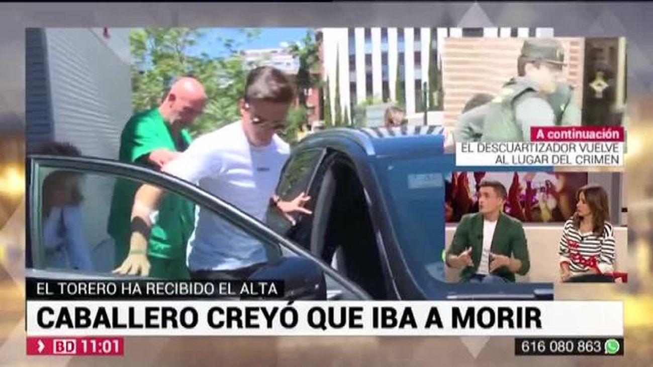 Buenos Días Madrid 07.11.2019 (10.30 - 11.30)