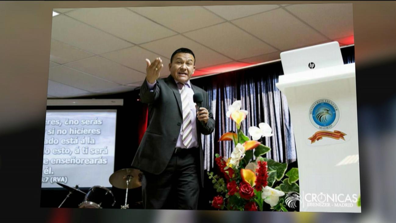 Detenido un pastor evangelista en Carabanchel por abuso sexual y corrupción de menores