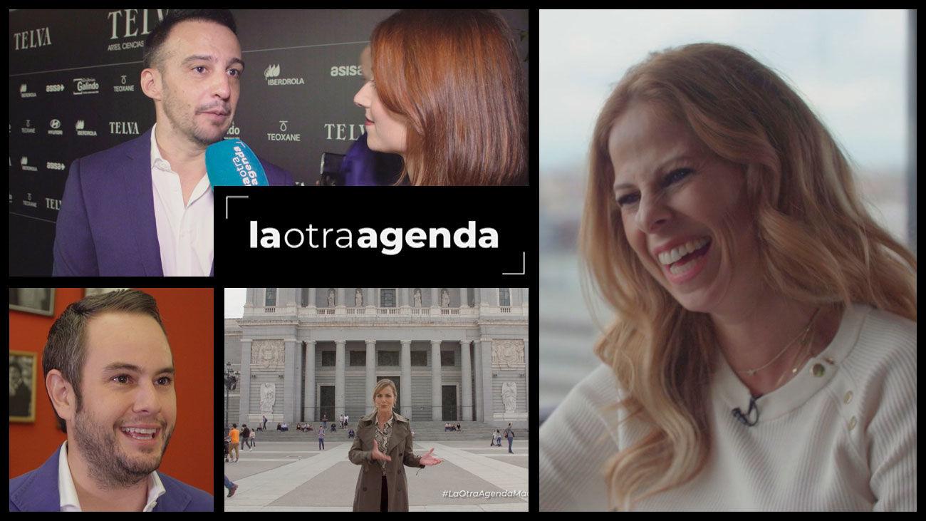 La Otra Agenda 09.11.2019