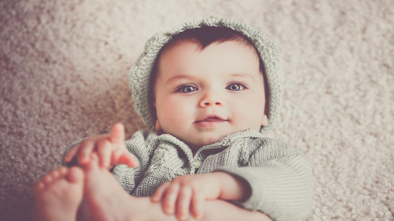 Se busca recién nacido para el rodaje de una serie de TV en Madrid