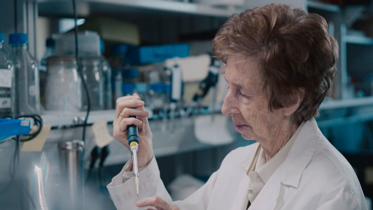 Fallece la científica Margarita Salas