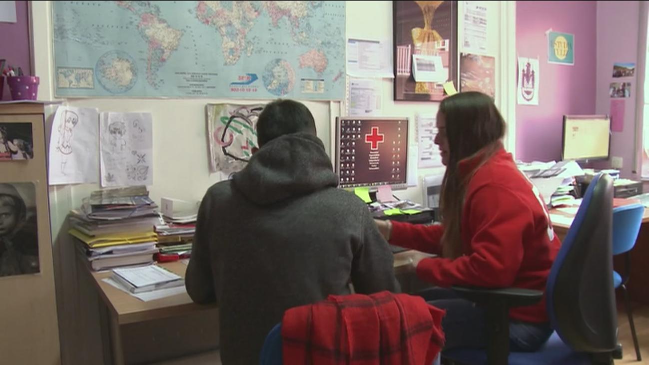 El centro para refugiados de Cercedilla tendrá 120 plazas y 13 trabajadores