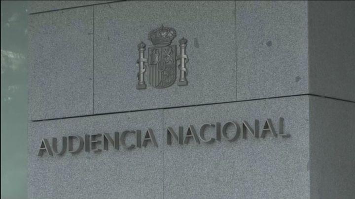 La Audiencia Nacional acuerda extraditar a EEUU al exgeneral chavista Carvajal