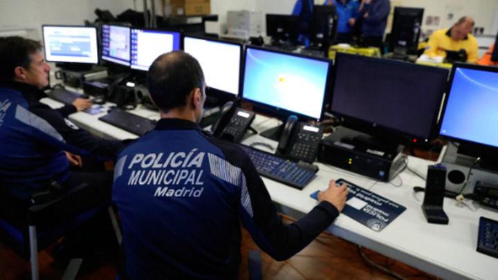 Más de 1.500 efectivos de la Policía Municipal vigilarán la votación en Madrid en las elecciones del 10-N