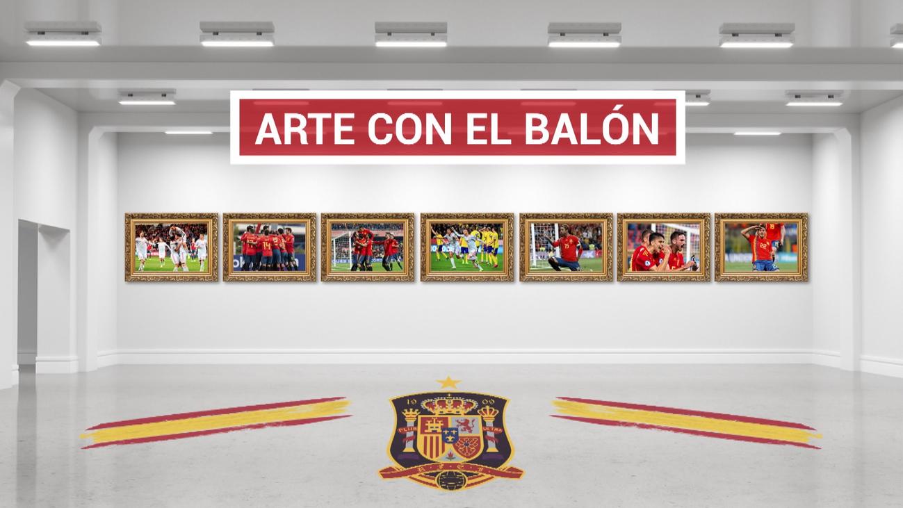 El Prado 'expone' la última lista de la selección