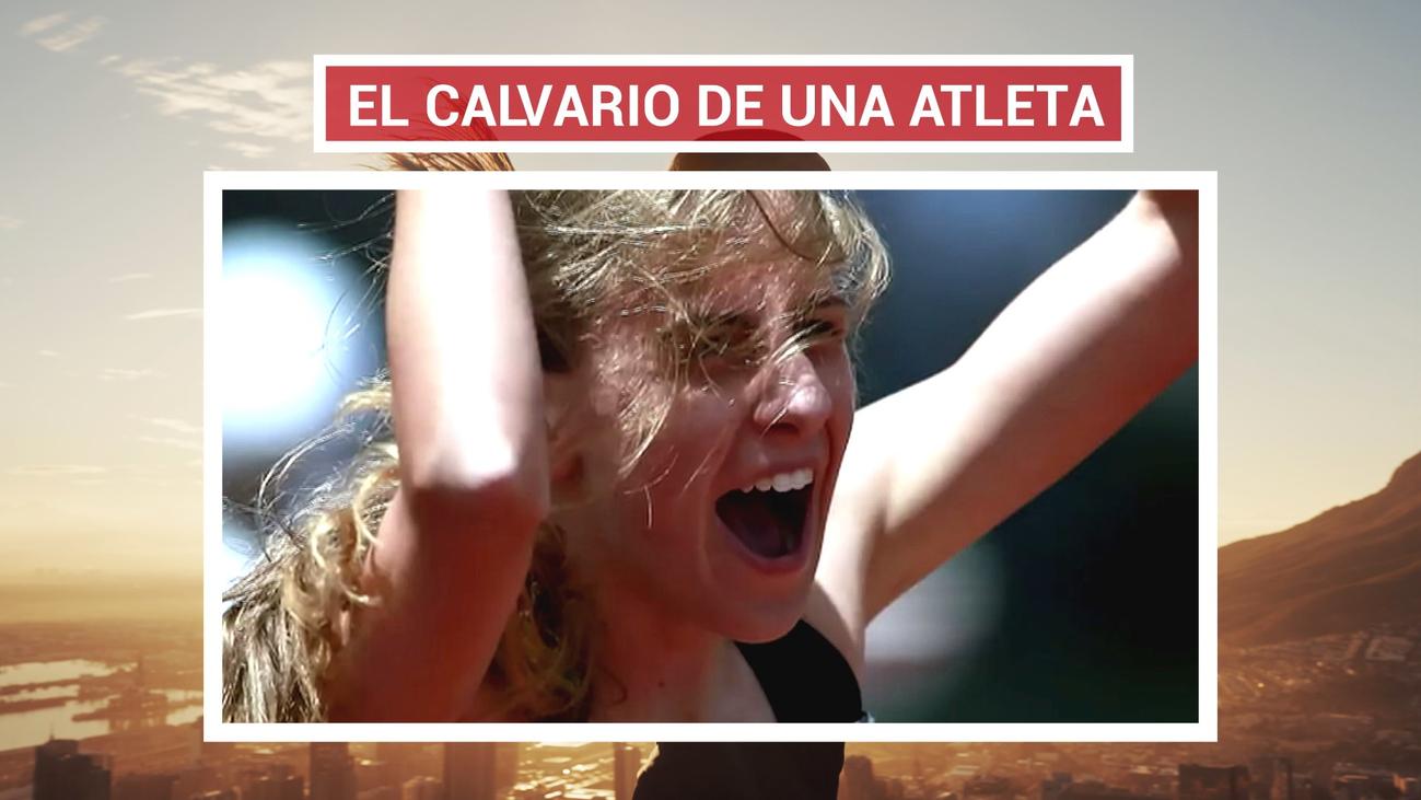 La pesadilla de Mary Cain, la gran promesa del atletismo estadounidense