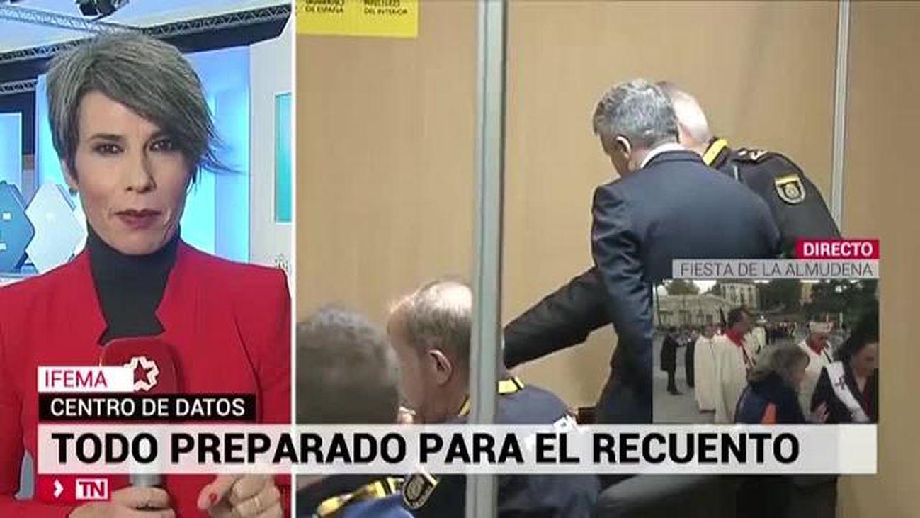 Telenoticias Fin de Semana 09.11.2019