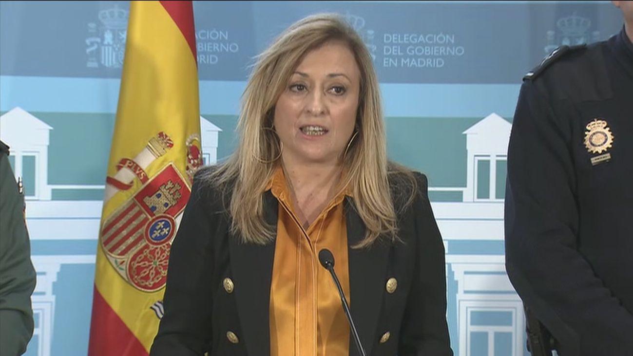 Madrid vota con normalidad en una jornada con escasas incidencias