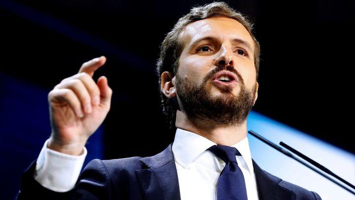 El PP vuelve a superar a Ciudadanos en Madrid y empata al PSOE como primera fuerza