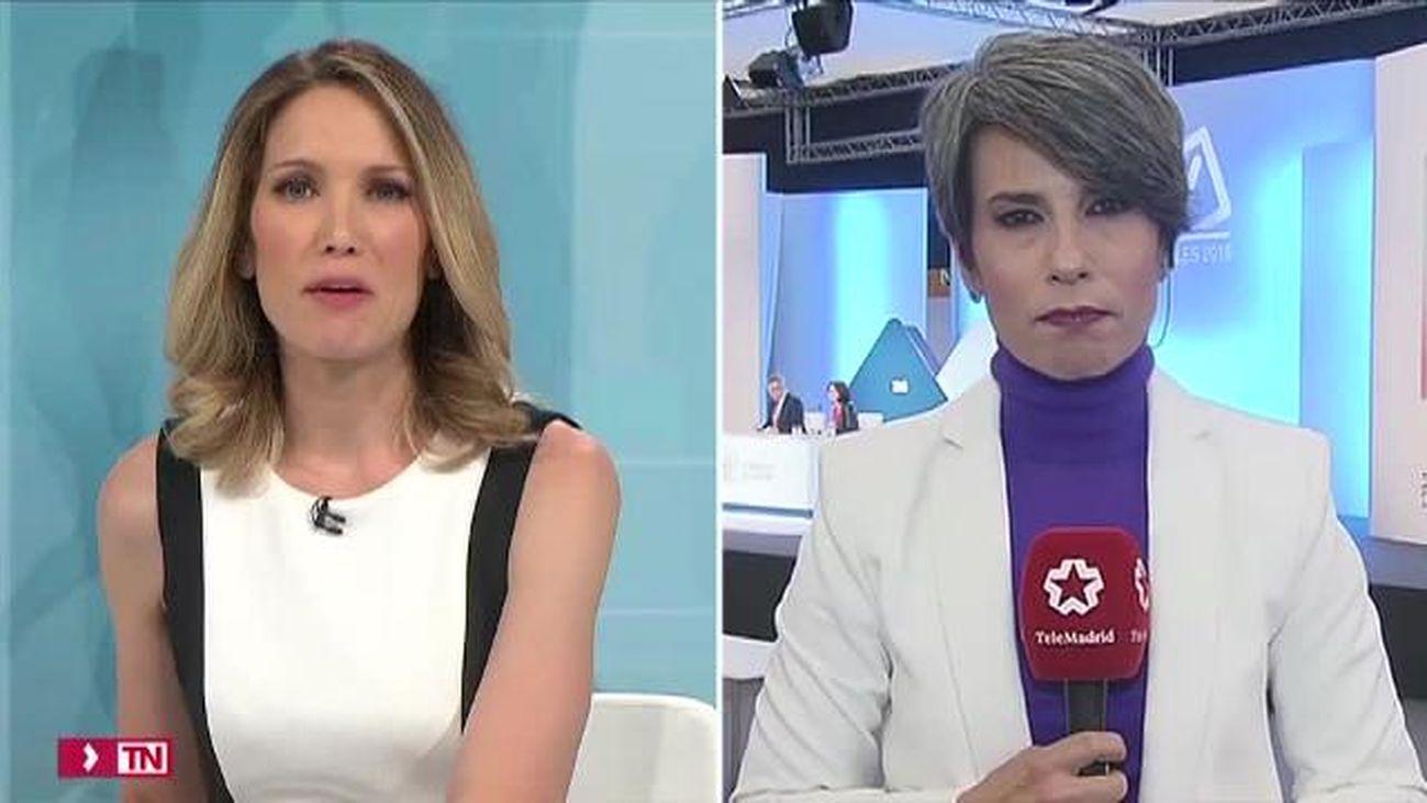 Telenoticias Fin de Semana 10.11.2019