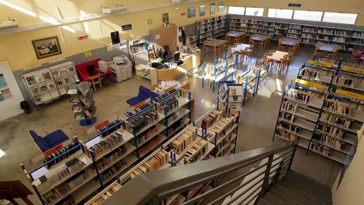 Robledo de Chavela fomenta la lectura con una 'cata de libros'
