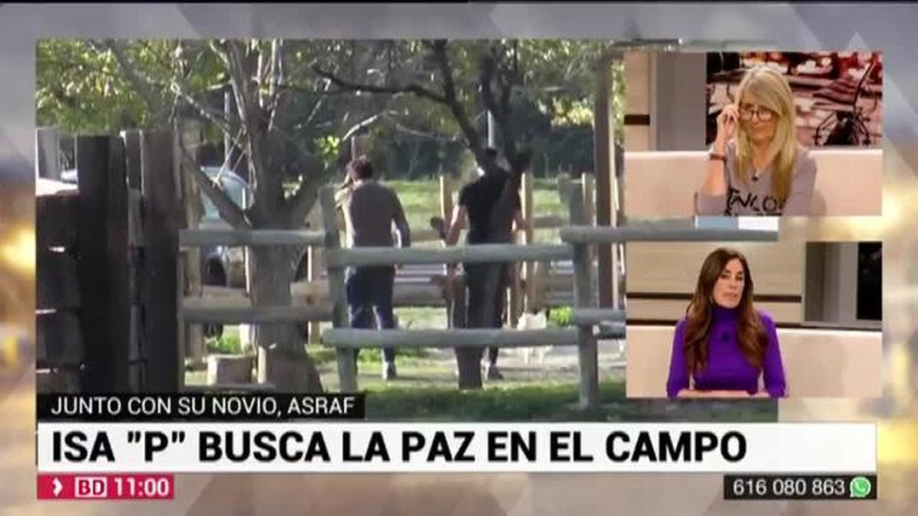 Buenos Días Madrid 11.11.2019 (10.30 - 11.30)