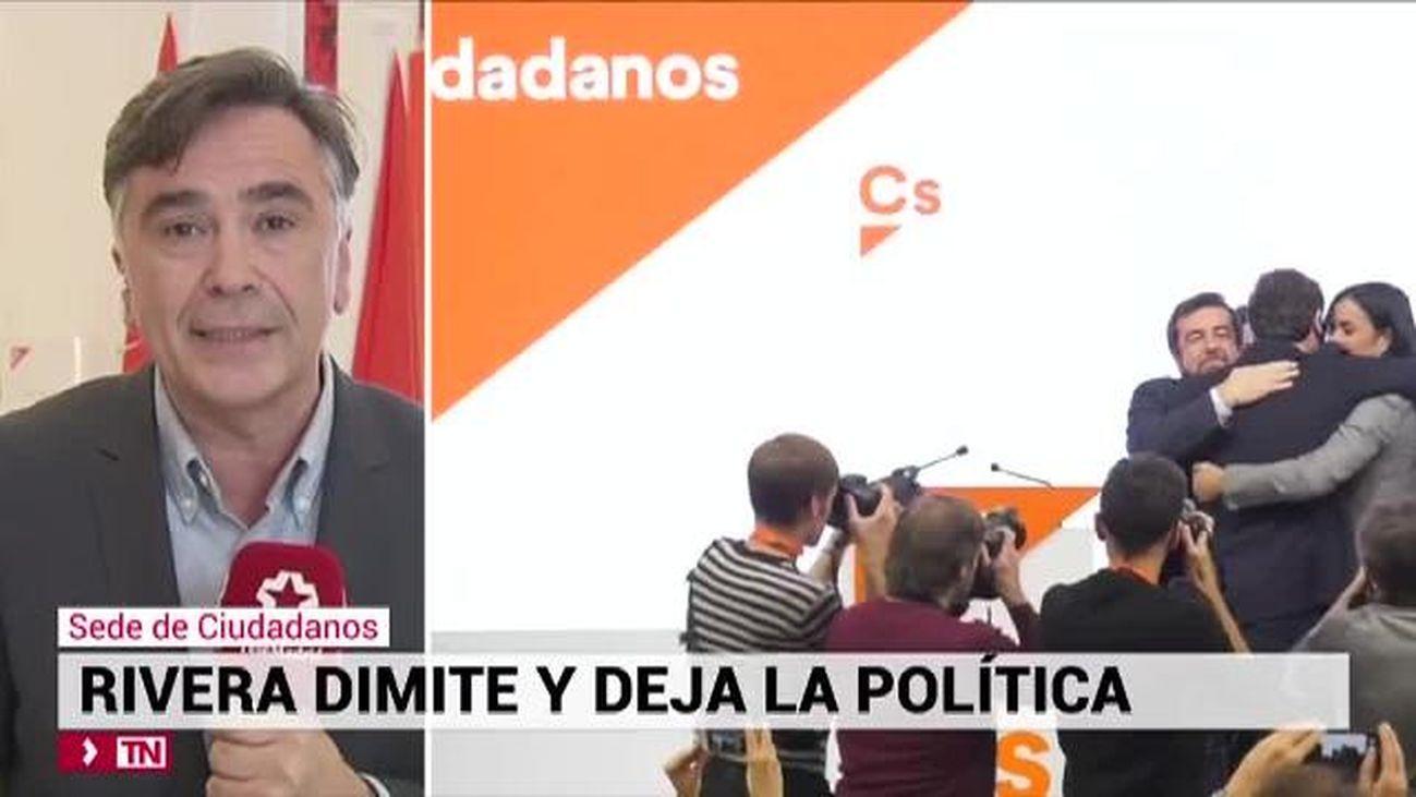Telenoticias 1 11.11.2019