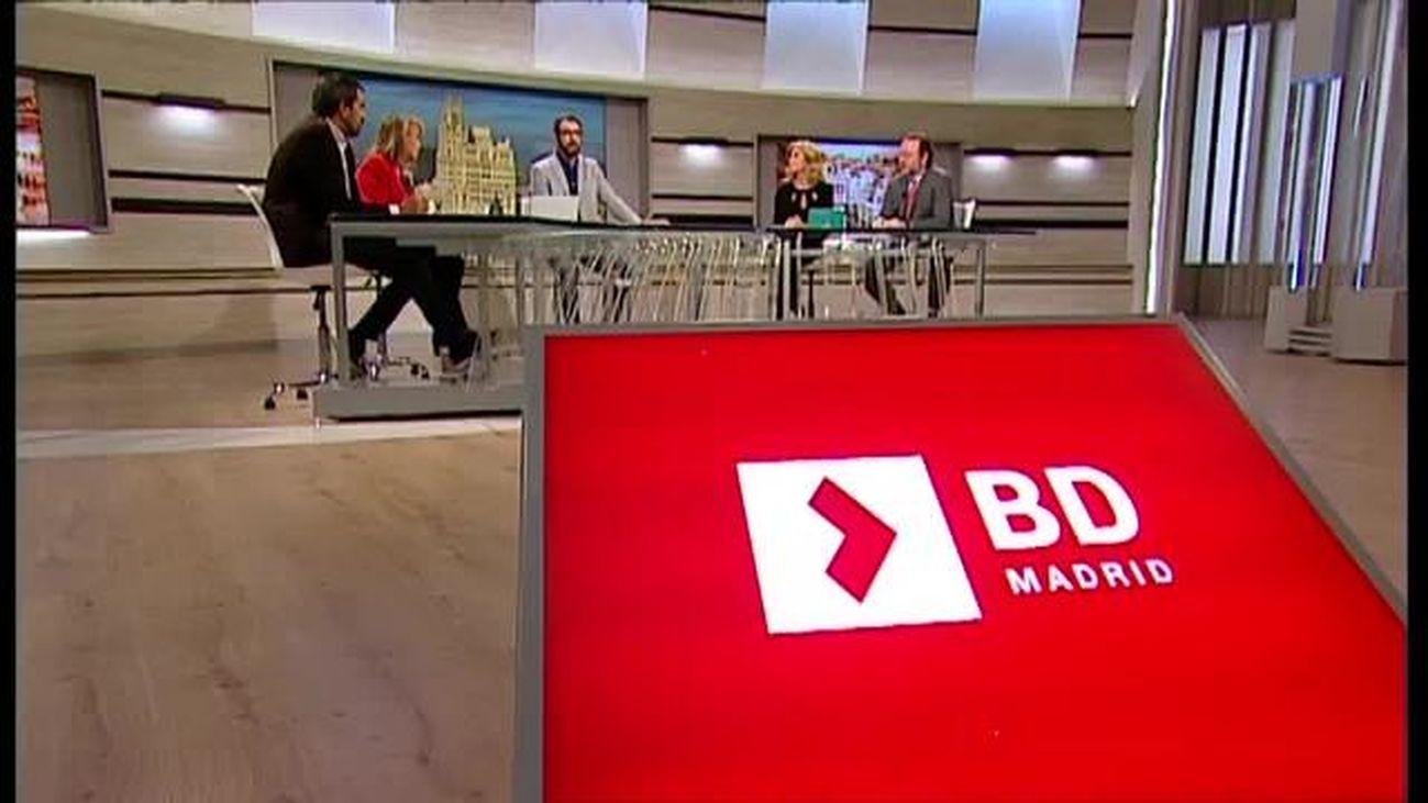 Buenos Días Madrid 12.11.2019 (9.00 - 10.30)