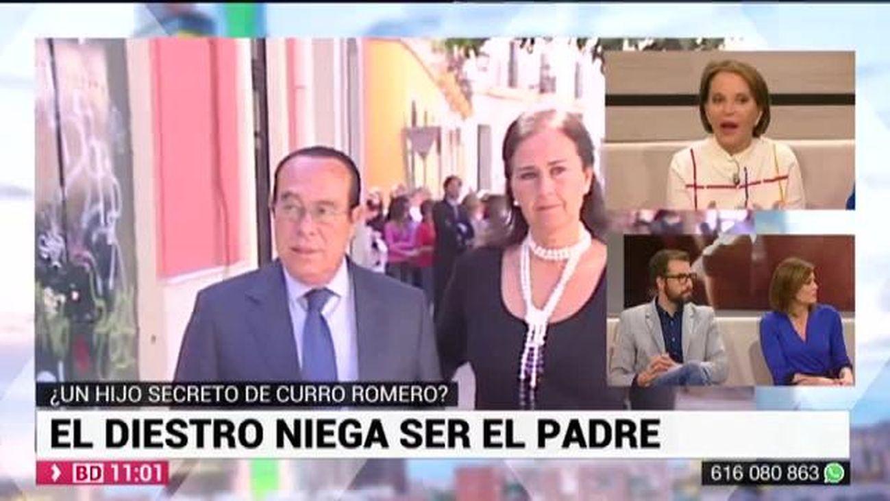 Buenos Días Madrid 12.11.2019 (10.30 - 11.30)