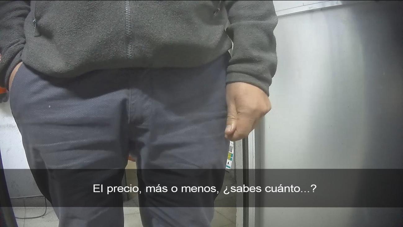 El fraude de los aparcamientos en Madrid, al descubierto