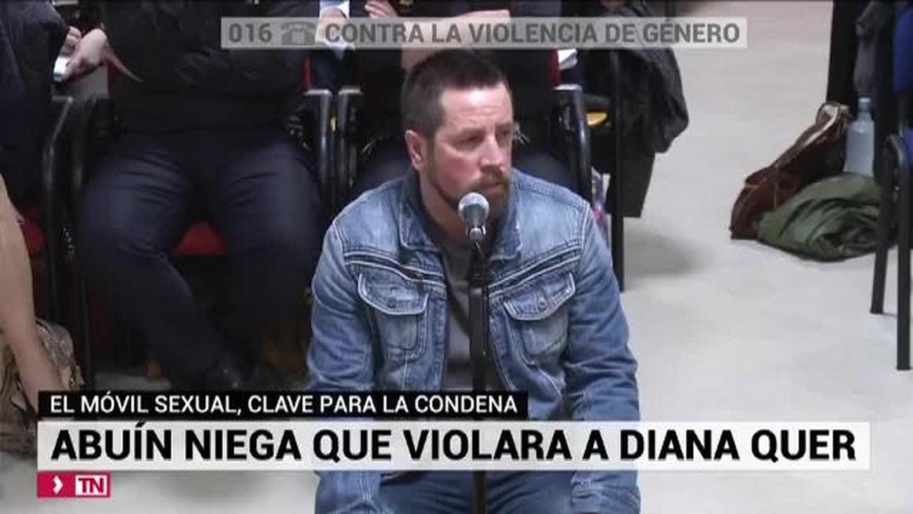 """El Chicle, acusado del crimen de Diana Quer: """"Mi intención no era matarla"""""""