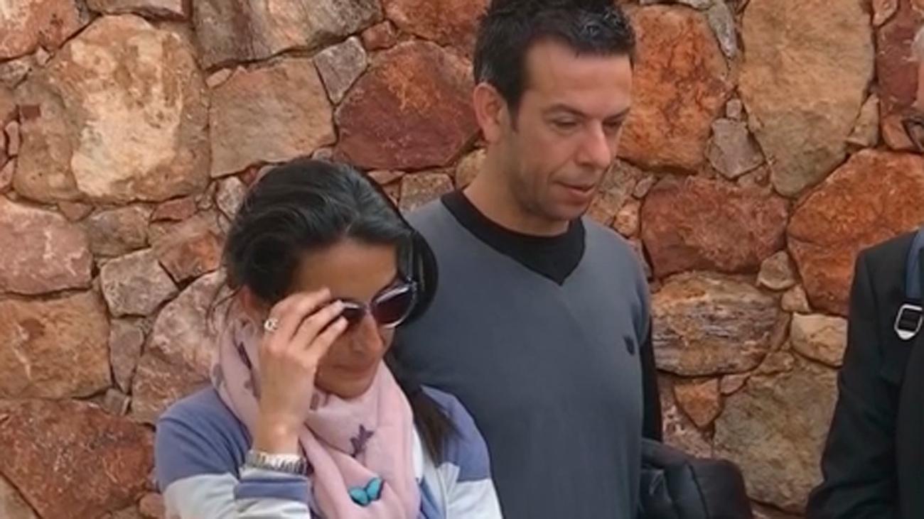 Los padres de Gabriel piden repetir el juicio para asegurar que la asesina cumpla íntegra la pena