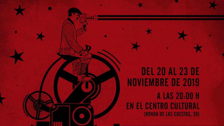 EI Festival de Cortometrajes trae el mejor cine corto a Paracuellos de Jarama