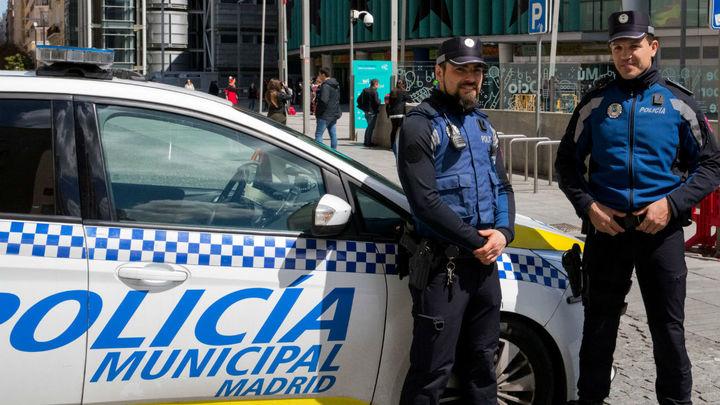 Detenido en Vallecas con 1.300 euros en billetes falsos