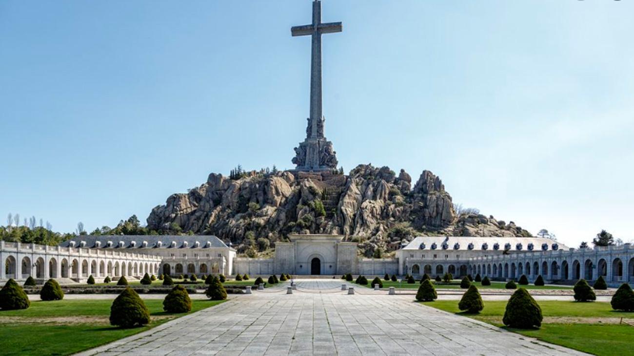 Patrimonio Nacional autoriza realizar otras 31 exhumaciones en el Valle de los Caídos