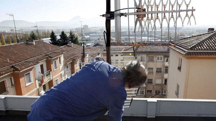Este jueves empieza en Madrid el proceso de cambio de frecuencias de la TDT