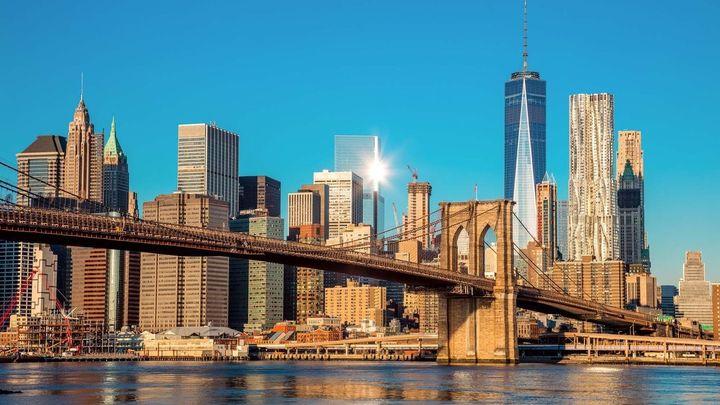 Un viaje a Nueva York con 25 personajes de la Gran Manzana