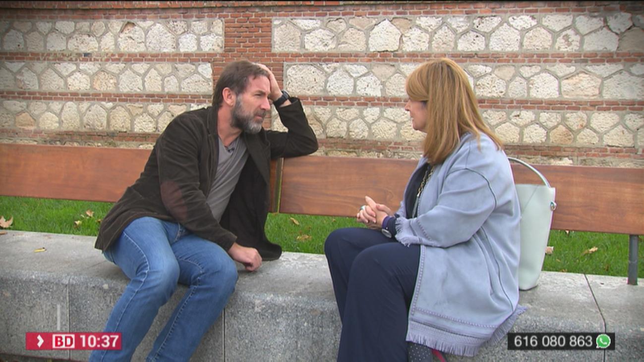 """Antonio de la Torre: """"Soy un privilegiado"""""""