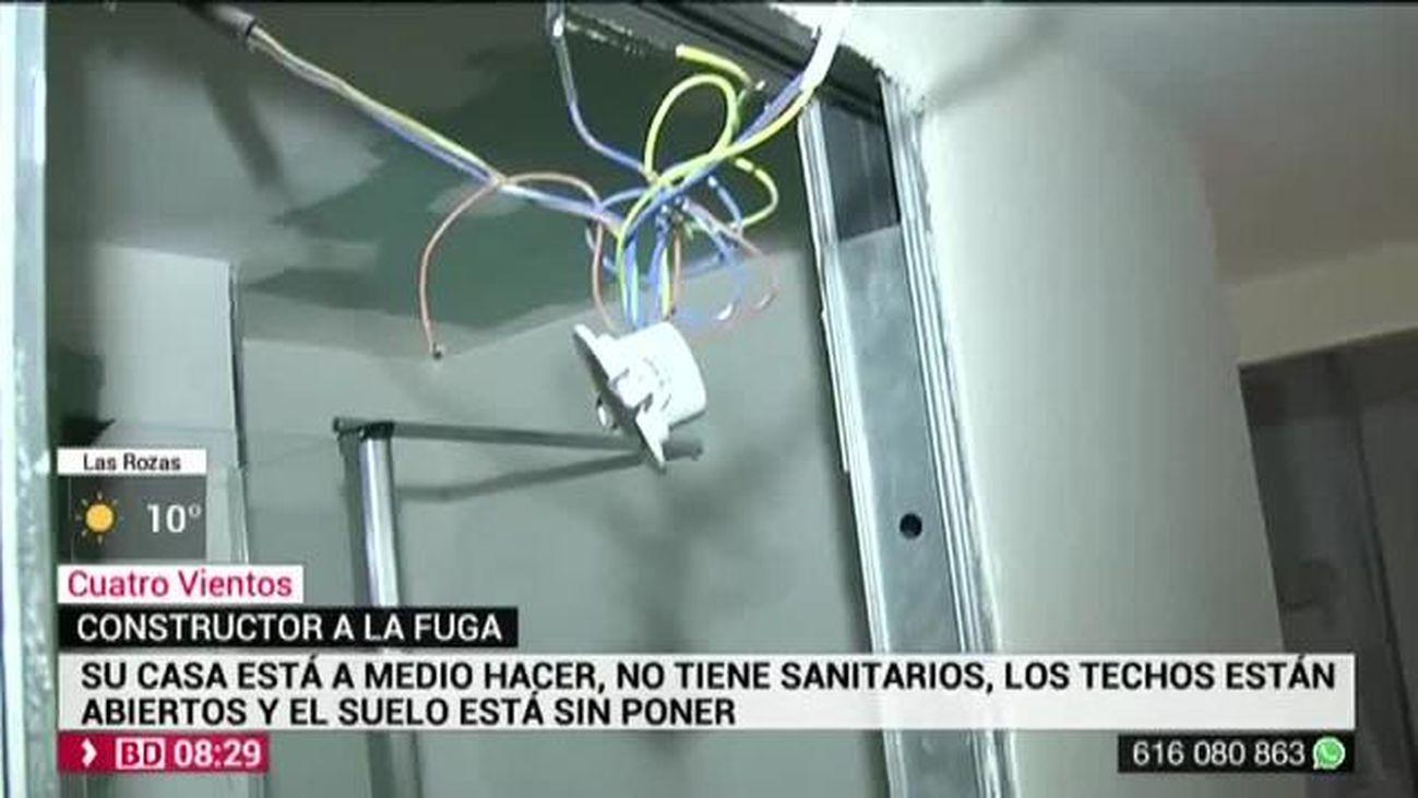 Buenos Días Madrid 13.11.2019 (8.00 - 9.00)