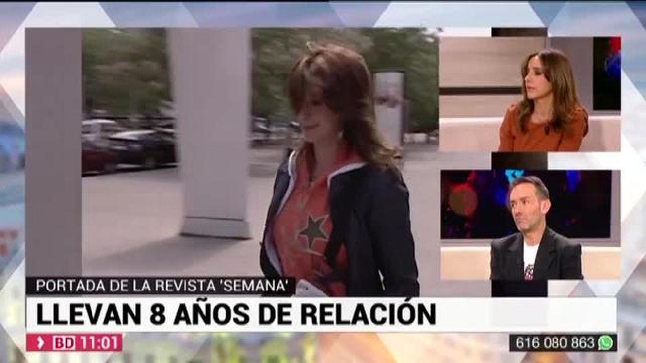 Buenos Días Madrid 13.11.2019 (10.30 - 11.30)