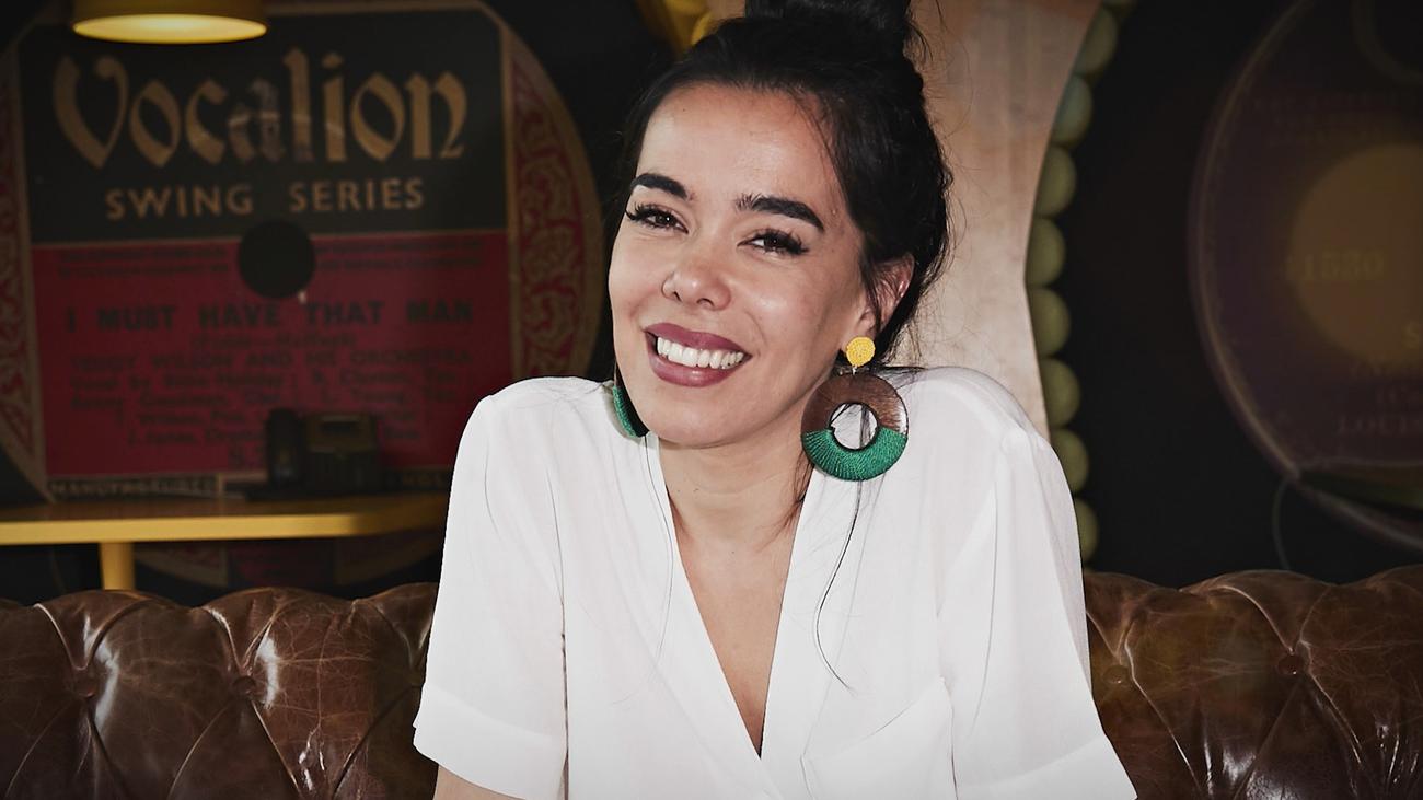 Beatriz Luengo reivindica la lucha feminista a través de su libro