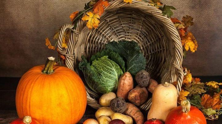 Alimentos para mejorar las defensas en otoño