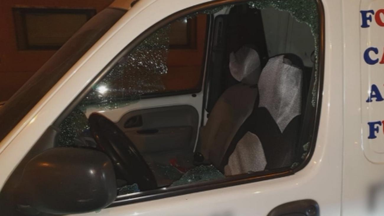 Los vecinos de Vicálvaro, en alerta por la oleada de robos en coches
