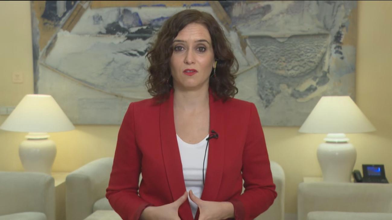 Madrid y Gobierno central vuelven  a chocar por los impuestos