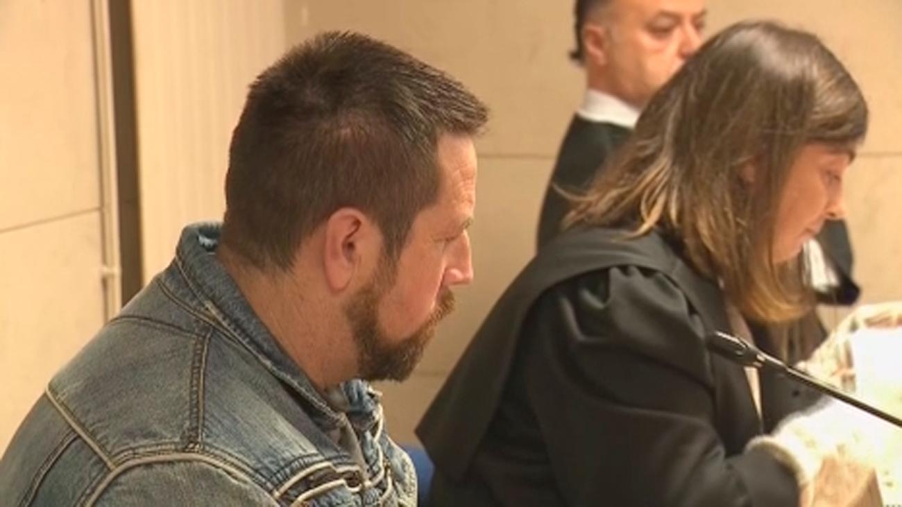 La familia de'el Chicle', acusado de la muerte de Diana Quer, desmonta su versión en el juicio
