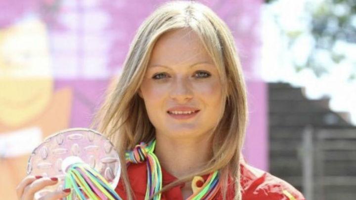 """Julia Takacs: """"Prefiero estar en la Villa Olímpica, vivir unos Juegos"""""""