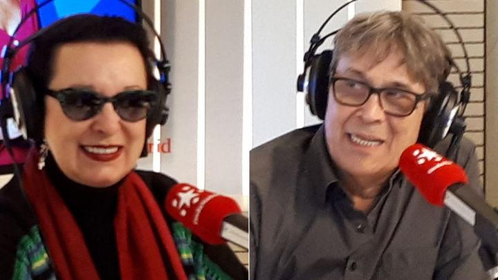 Martirio y Chano Domínguez presentan 'A Bola de Nieve'