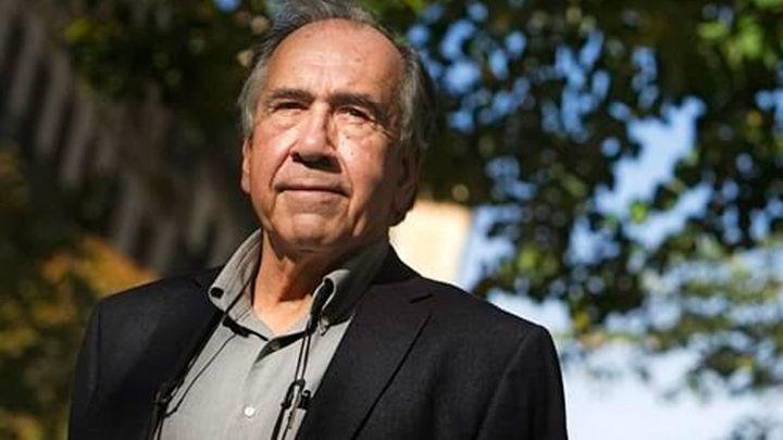 El poeta catalán Joan Margarit , Premio Cervantes 2019