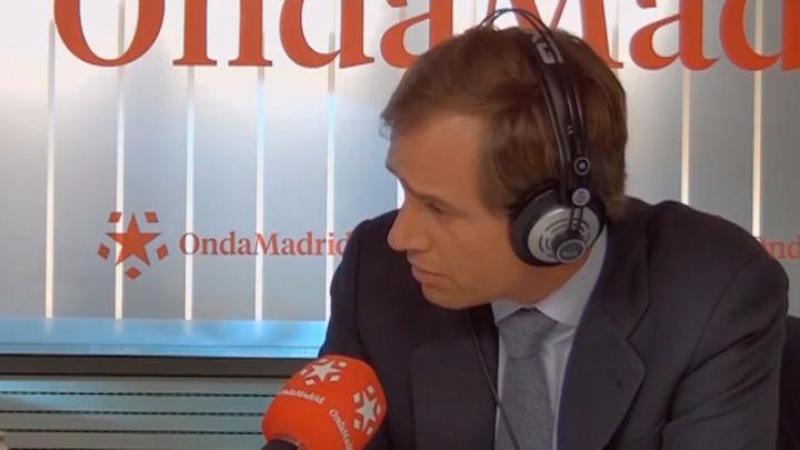 """Antonio González Terol: """"Aún estamos esperando a que Sánchez le devuelva la llamada a Casado"""""""