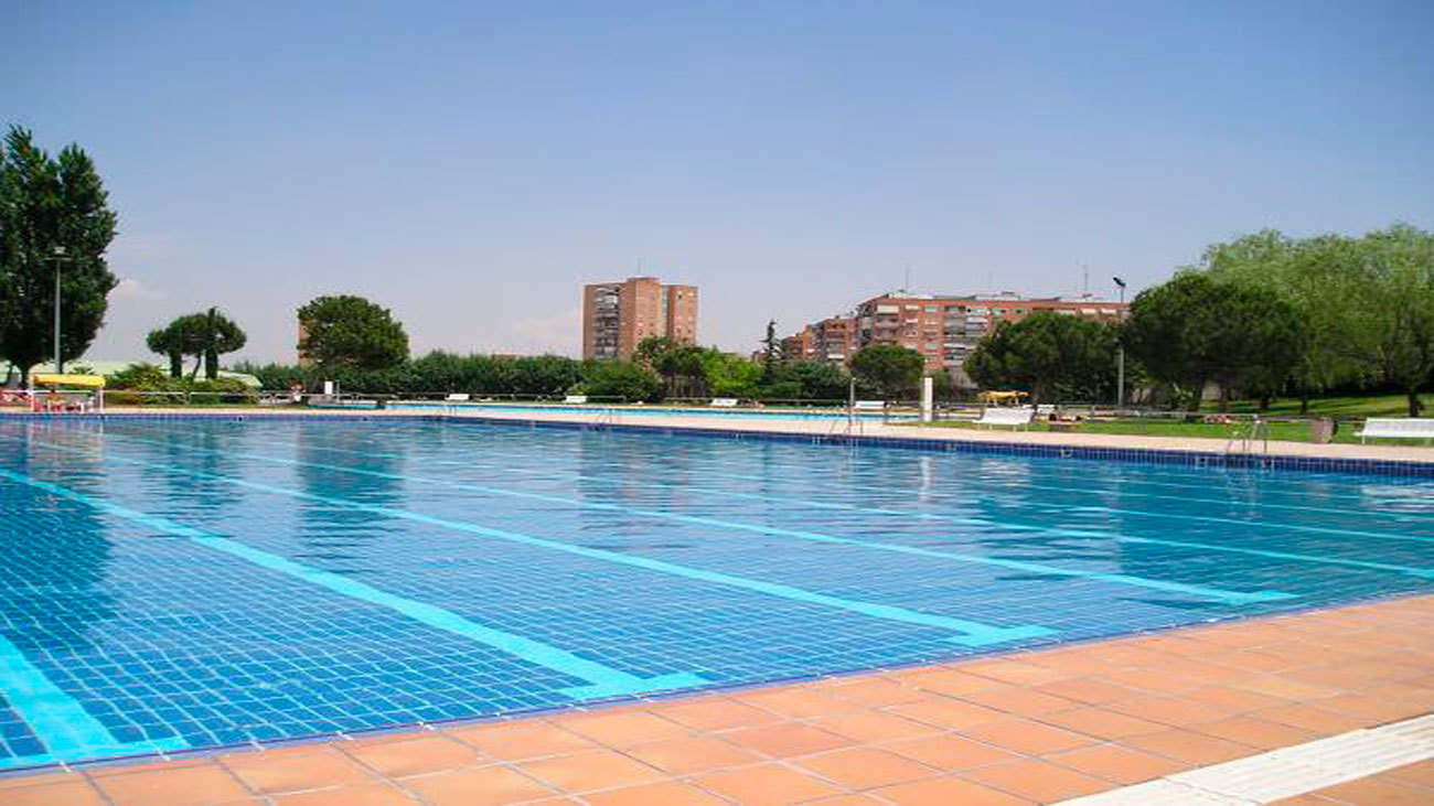 Asalto a las piscinas de Madrid: los Vigilantes de Seguridad toman posición