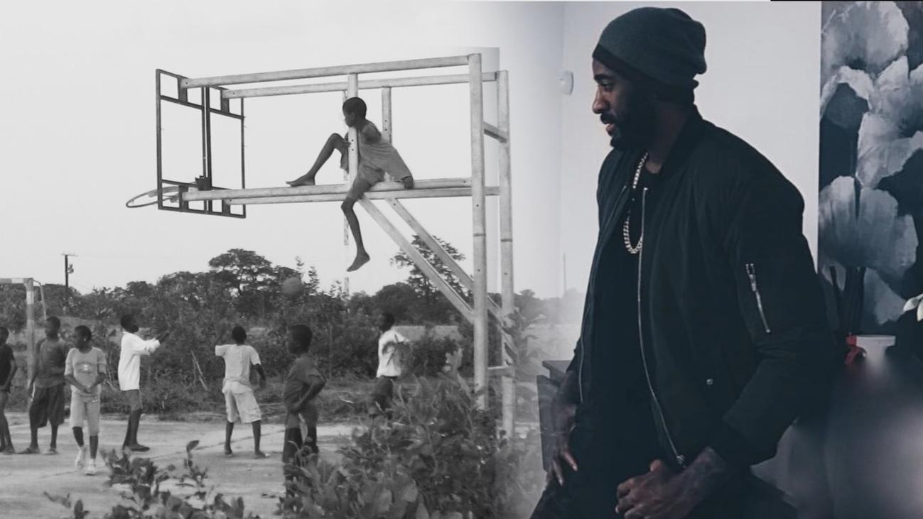 Eyenga, de la guerra al Fuenlabrada pasando por la NBA